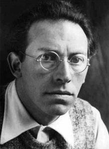 Josef Breitenbach, Autoportrait, vers 1932-33