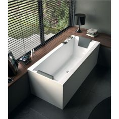 Glass by Nameeks - Nameek's was founded with the simple belief that the bath is the defining room of a household. Since the bath has increasingly become the measure of luxury in a home, Nameek's strives to create a bath that shines with unique and creative qualities. The feeling of luxury that emanates from a beautiful bathroom can radiate well beyond the walls of the bath and throughout the home.