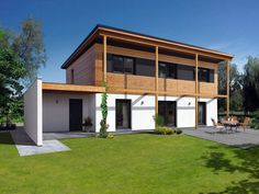 RMT Invest aims to become the customer's obvious choice when seeking thoughtful modern house plans under 1000 sq ft. Modern Farmhouse Plans, Modern House Plans, Small House Plans, House Floor Plans, Drummond House Plans, Steps Design, Cheap Houses, Sims House, Luxury Homes