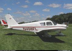 piper cherokee | Photos: Piper PA-28-140 Cherokee Fliteliner Aircraft Pictures ...