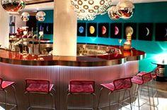 Quorvus Collection מלון מיסוני באדינבורו