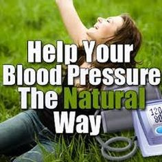 Natural Supplements to Lower Your Blood Pressure and explanation on systolic and the other one