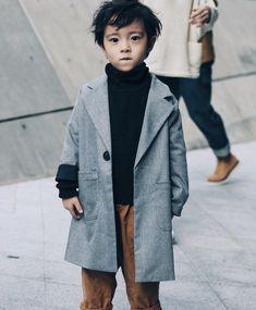 Fashionista hay Ngôi sao? Không, chính các cô bé cậu bé này mới đang thống trị Seoul Fashion Week! - Ảnh 19.
