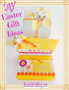 DIY Easter Gift Idea