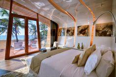 Hotel contemporáneo villa Iniala Beach House en Phuket, Thailand / diseño A-cero http://www.arquitexs.com/2014/04/Hotel-contemporaneo-villa-Iniala-Beach-House-Thailand-A-cero.html