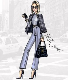 https://flic.kr/p/qqhxtS | Style in the City by Hayden Williams: 'Business Minded' | 'Business Minded'