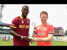 World T20 final cricket score What time is England vs West Indies today https://youtu.be/rXsuJFegJGc Love #sport follow #sports on @cutephonecases