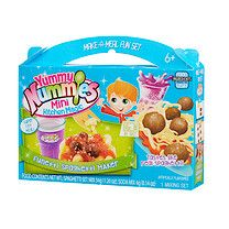 Your little ones can rustle up their own edible treats with Yummy Nummies!