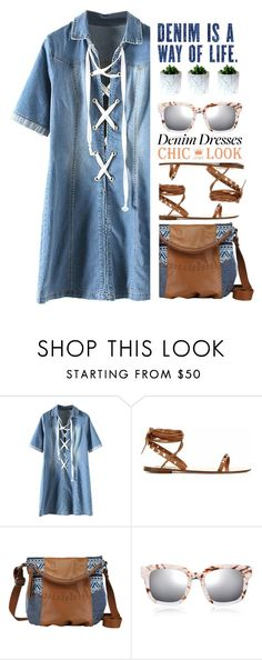 """chiclookcloset.com 3"" by meyli-meyli ❤ liked on Polyvore featuring The Sak and chiclookcloset"