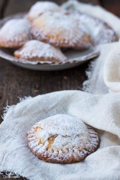 Dolci e desser Biscotti Cookies, Biscotti Recipe, Cookie Desserts, Cookie Recipes, Dessert Recipes, Italian Desserts, Italian Recipes, Nutella, Biscuits