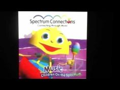 Spectrum Connections Music for the Children On Spectrum Google Play, Spectrum, Connection, Children, Music, Youtube, Blog, Young Children, Musica