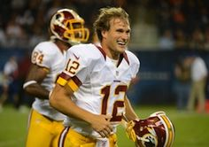 PODCAST: Kirk Cousins of the Redskins Speaks with Bryan Houston