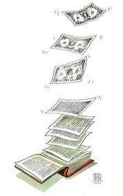 Quando un libro è pessimo il Lettore Forte ha la tendenza a calcolare quanto gli sia costata ogni pagina.