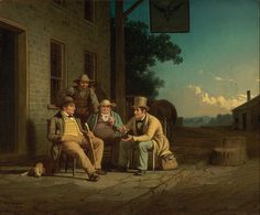 File:George Caleb Bingham - Canvassing for a Vote - Google Art Project.jpg