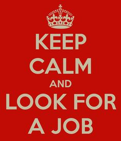 Keep Calm and use Jump Into Jobs! www.jumpintojobs.wfbc.org