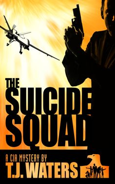 The cover image for THE SUICIDE COVER ebook.