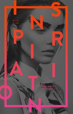 Graphic design typography bold colorful type geometric design gradient black and white photography Loved by Kat Cosma Design Branding websites for photographers and vid. Graphic Design Trends, Graphic Design Posters, Graphic Design Typography, Graphic Design Inspiration, Design Trends 2018, Poster Designs, Graphisches Design, Buch Design, Layout Design