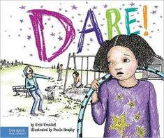Dare! (The Weird Series)- savvyschoolcounselor.com