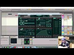 Synthmaster Tutorial - Warm Evolving Pad - YouTube