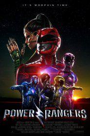Power Rangers 2017 Watch Online Free Stream