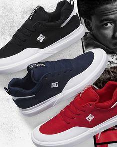 10 mejores imágenes de Calzado DC Shoes en 2020   Zapatos