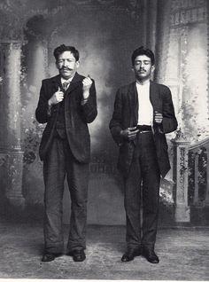 Romualdo García, el fotógrafo de los muertos | Cultura Colectiva - Cultura Colectiva
