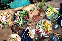 41 3-Ingredient Summer Appetizers