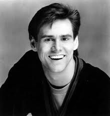 Young Jim Carrey Looks Like - My brother when he was younger