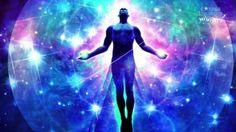 Limpia y Protege tu Aura de toda energía negativa Trasciende como Ser de Luz!