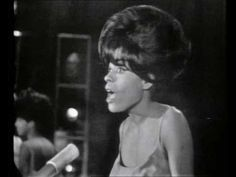 "THE SUPREMES / BABY LOVE (1964) -- Check out the ""Motown Forever!!"" YouTube Playlist --> http://www.youtube.com/playlist?list=PL018932660665C45A #motown"