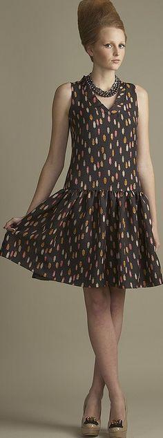 James Coviello's Fall 2012 collection