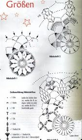 Misc motifs, snowflakes, etc - Снежинки; May 1, 2011 - lee ann hamm - Веб-альбомы Picasa