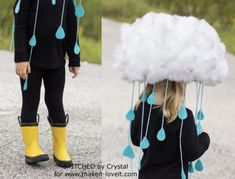 30 of the Most Creative and Cheap Halloween Costumes For Kids in 2020 Crazy Hat Day, Crazy Hats, Diy Halloween Costumes For Kids, Easy Costumes, Homemade Costumes, Halloween College, Halloween Recipe, Halloween Parties, Halloween Desserts