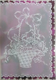 Matsumoto Kyoko de pergamino galería artesanal