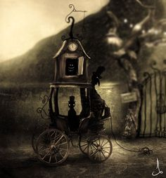 """""""Montgomery"""" from Alexander Jansson and Anders Dahlström's Skagget blog"""