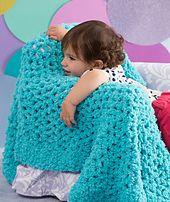 Ravelry: Nap Time Baby Blanket pattern by Becky Barker