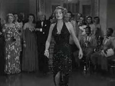 Rita Hayworth - I've Been Kissed Before. Voice provided by Jo Ann Greer.