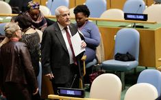 DAILY BREAKING NEWS Palestine considers victory as the outcome of the vote at the UN General Assembly on Jerusalem http://ift.tt/2kCgNdx