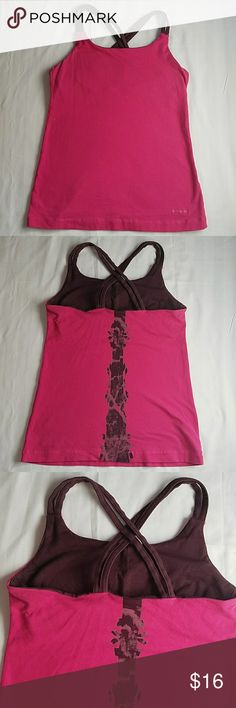 Patagonia-Worout tank In good condition 91%ORGANIC COTTON 9%SPANDEX Patagonia Tops
