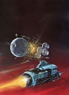 Spacecraft 2000