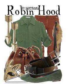 (Robin Hood) http://disneybound.tumblr.com/tagged/robin+hood