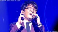 20130228 the ShinSeungHun show - 그 후로 오랫동안