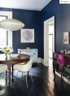 stiffkey blue bedroom - Google zoeken