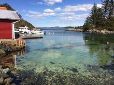 Lerøy, Norway