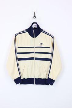 80er Trainingsanzug Adidas Luxus Adidas Archive W Sweater