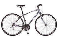Cross City 3 W (2013) - Bikes   Giant Bicycles   Australia