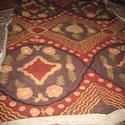 Searsport Rug Hooking -- Just Pictures  Kats garden double wide!