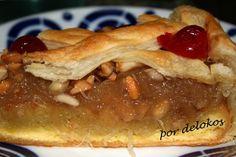 Tarta de Mondoñedo