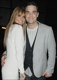 Robbie Williams and Ayda Field - Wedding Plans - Get Married Field Wedding, Star Wedding, Wedding Blog, Older Couples, Robbie Williams, Second Baby, Industrial Wedding, Got Married, Celebrity News