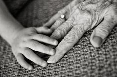 PETITE POEM: Thank you sweet Grandma / For giving me the gift of / Love you never knew